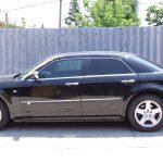 Autófólia - Astonmartin