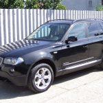Autófólia - BMW MX5