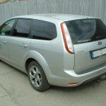 Autófólia -Ford kombi