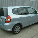 Autófólia - Honda