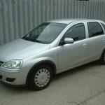 Autófólia - Opel