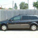 Autófólia - Renault
