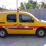 Autófólia - Renault Kangoo