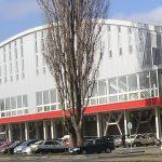 Szegedi Sportcsarnok