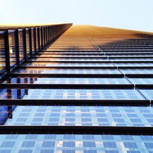 Biztonsági épület fólia energiatakarékosság
