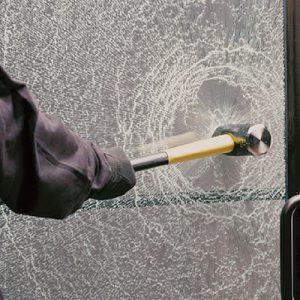 Biztonsági épületfólia vagyonvédelem